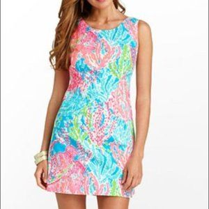 Lilly Pulitzer Lets Cha Cha Delia Holy Grail Shift